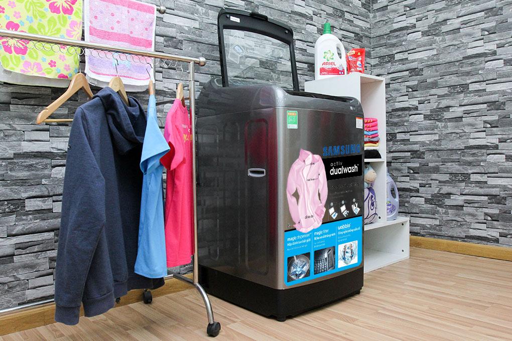 giặt để bảo vệ các quần áo mỏng