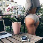 Bật mí 10 lợi ích của mông to khiến nhiều chị em ao ước ganh tỵ