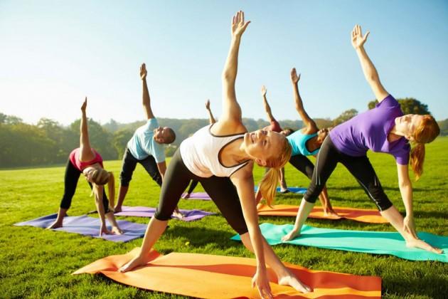 Kiểm soát sự nóng giận bằng cách tập thể dục