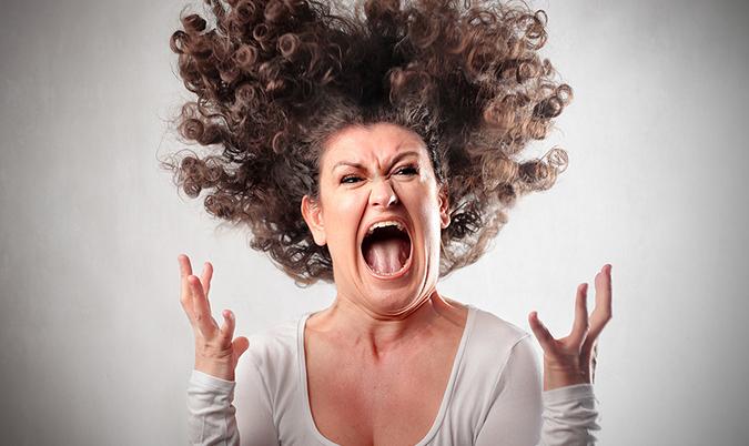 Phải làm gì để kiểm soát tức giận?