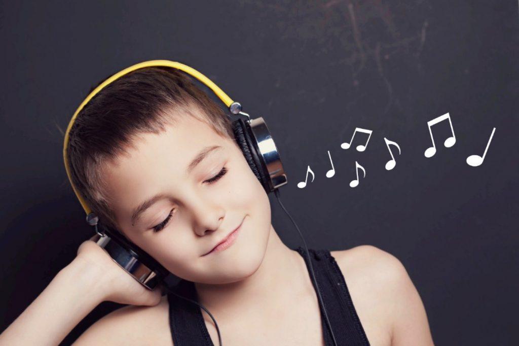 nghe nhạc mang đến nhiều lợi ích