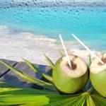 Thời điểm tốt nhất để mẹ bầu uống nước dừa là khi nào?