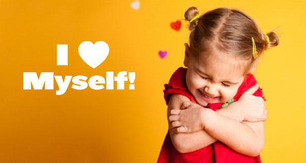 Yêu thương bản thân đúng cách.