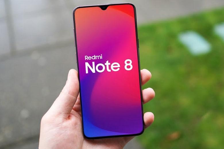 màn hình redmi Note 8 Pro