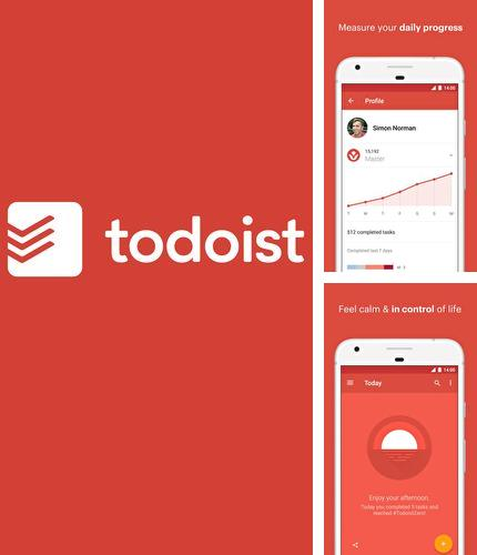 todoist to do lists for task management errands