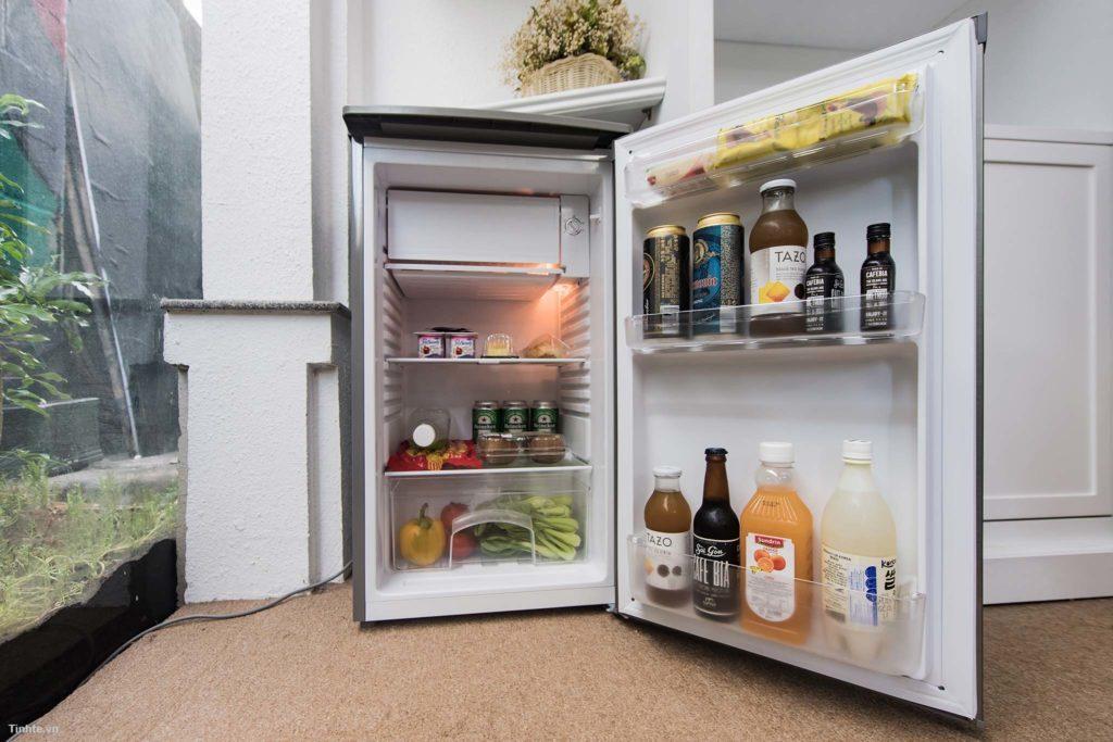 Khay kệ tủ lạnh Beko 90 lít Rs9050p