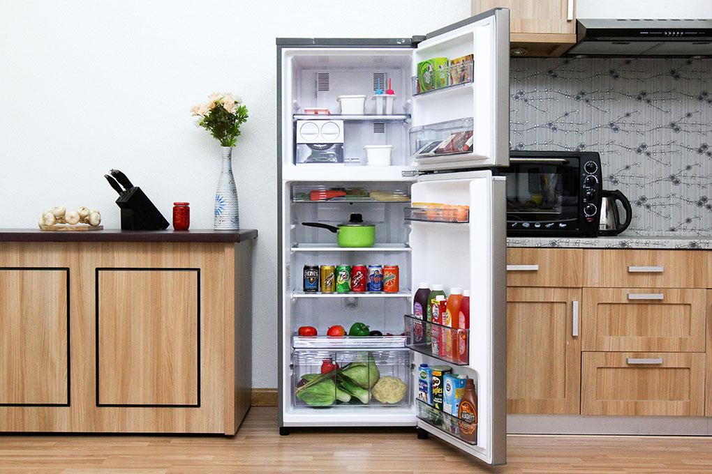 Khay kệ tủ Lạnh Panasonic NR-BL267VSV1