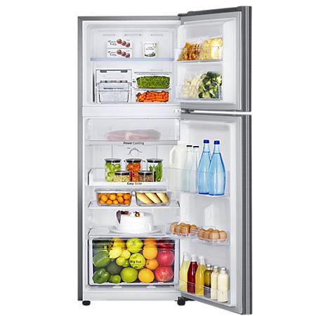 Ngăn đông mềm Tủ lạnh Samsung RT25M4033UT/SV