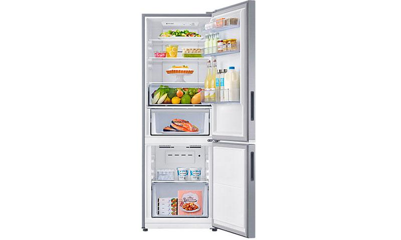 Tủ lạnh Samsung RB27N4010S8/SV 280 lít
