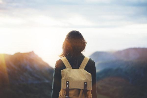 sự kết nối giữa du lịch và sự tự tin