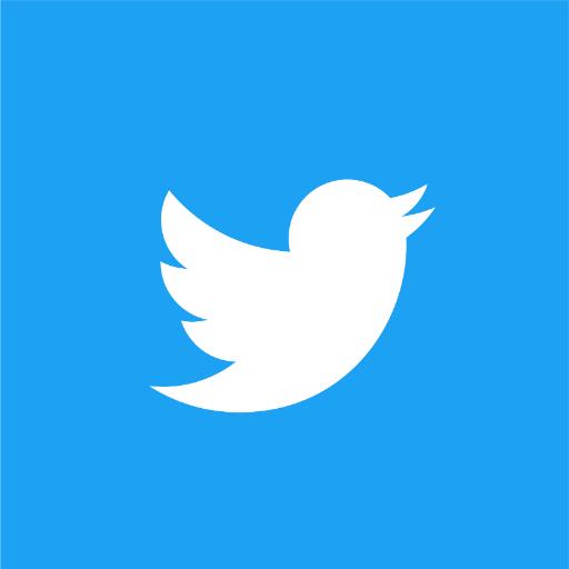 mạng xã hội yêu thích là twitter