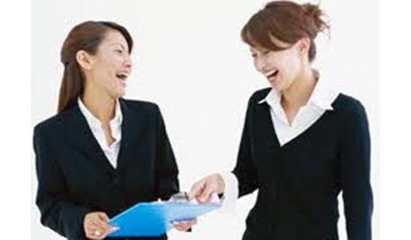 Là đồng nghiệp nơi công sở nên thế nào?