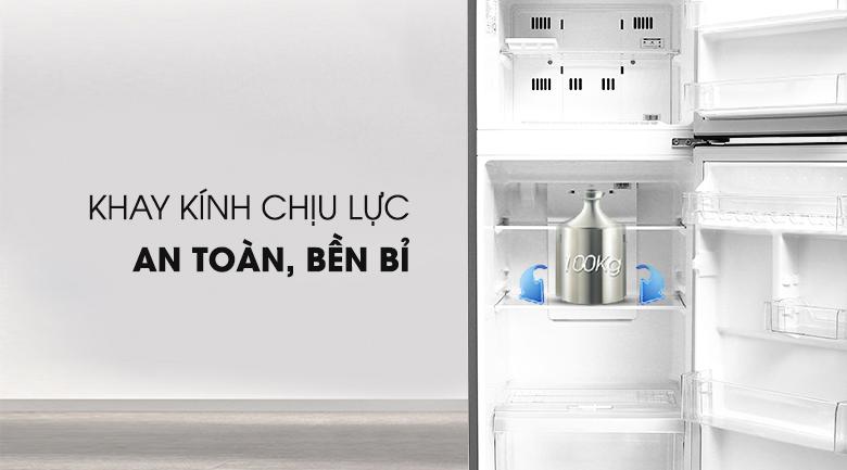 Khay kính chịu lực của tủ lạnh