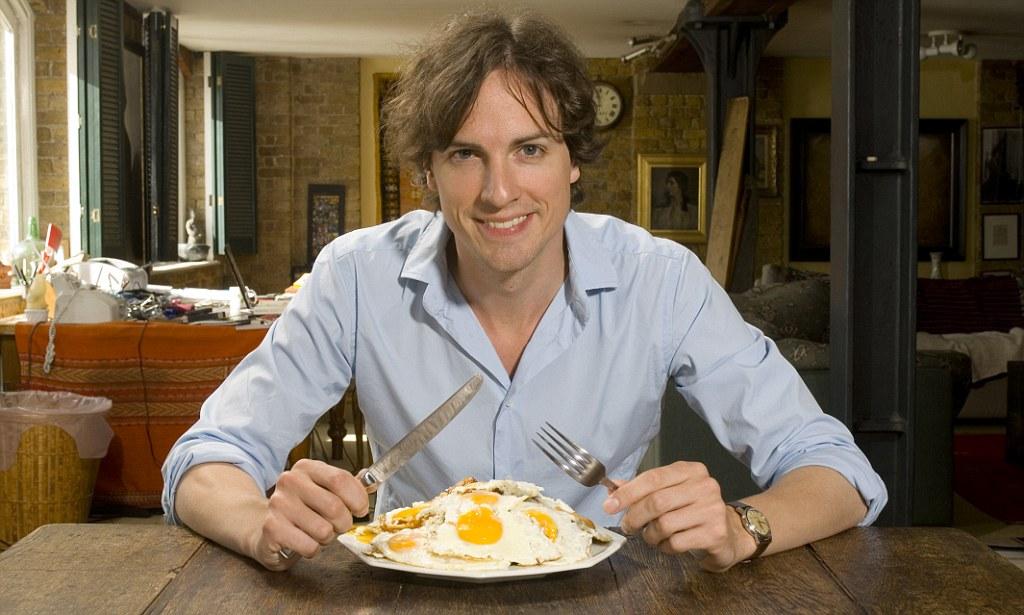 Cách nấu trứng