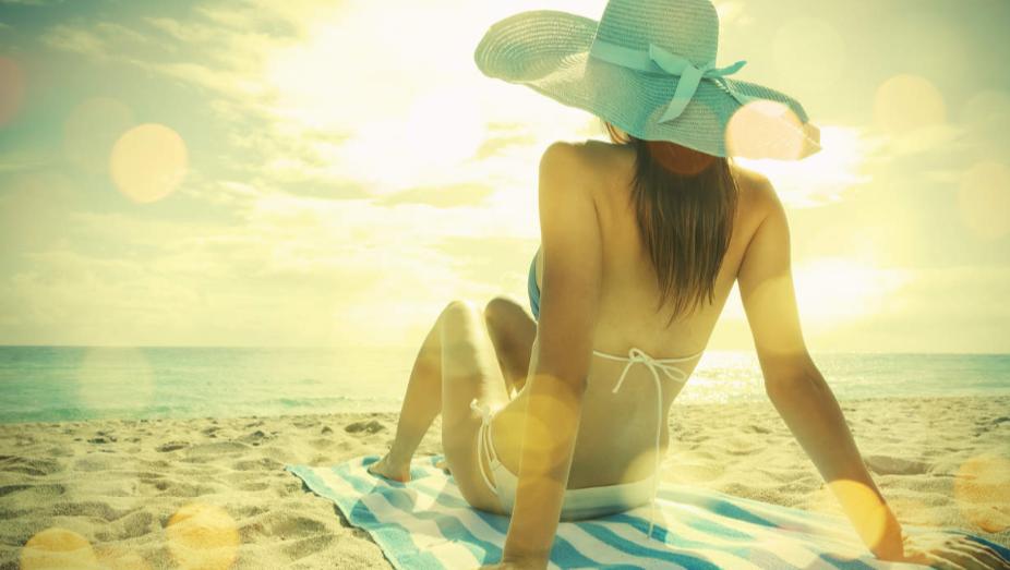 Ánh nắng mặt trời tác động đa chiều đến cuộc sống của bạn