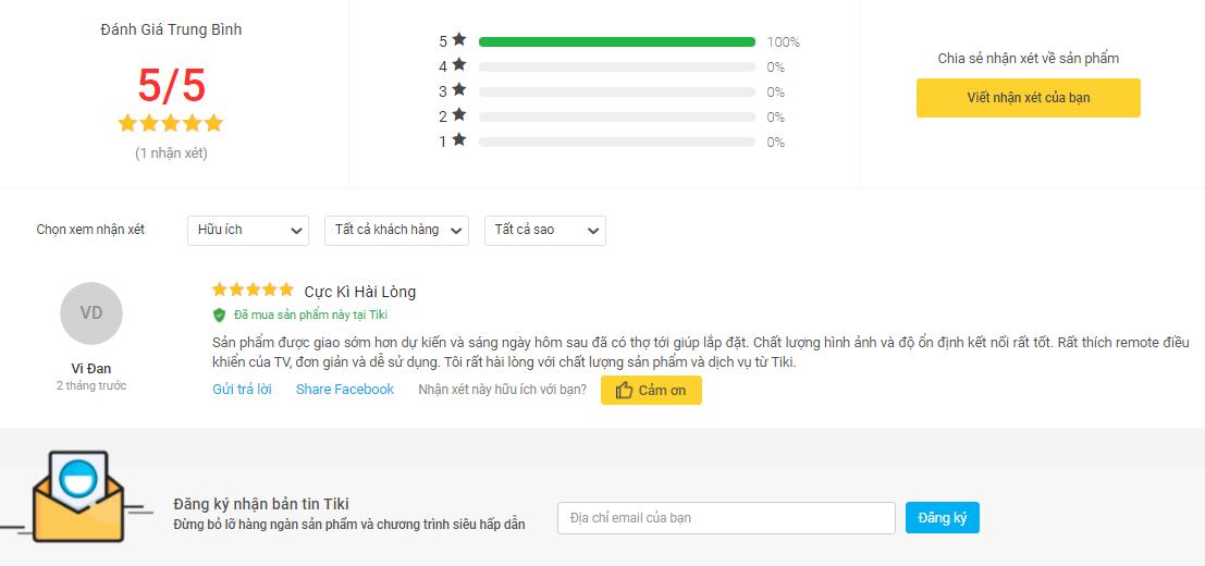 Đánh giá Smart Tivi QLED Samsung 4K 49 inch QA49Q65R