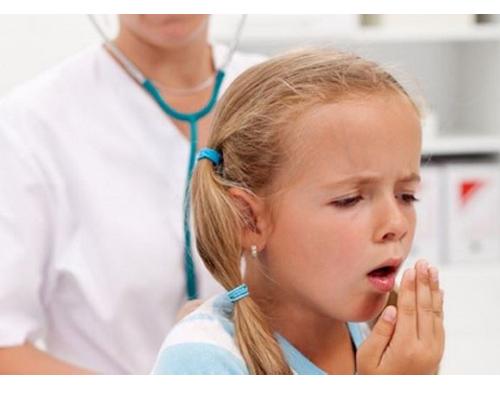 Để trẻ không bị ốm vặt