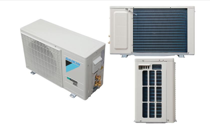Điều hòa Daikin Inverter 9000 BTU ATKQ25TAVMV 2019 bán chạy trên thị trường hiện tại