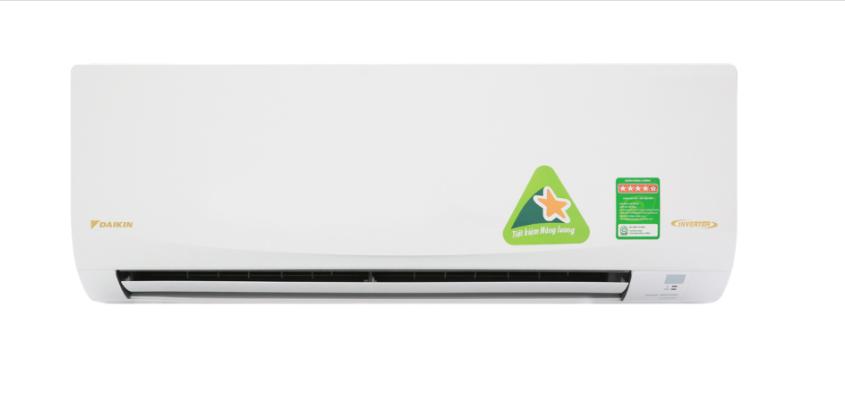 Điều hòa Daikin Inverter 9000 BTU ATKQ25TAVMV 2019 có nhiều đánh giá từ khách hàng đã sử dụng