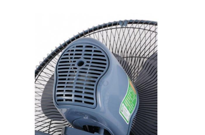 Bạn có thể điều chỉnh tốc độ gió theo sở thích của mình