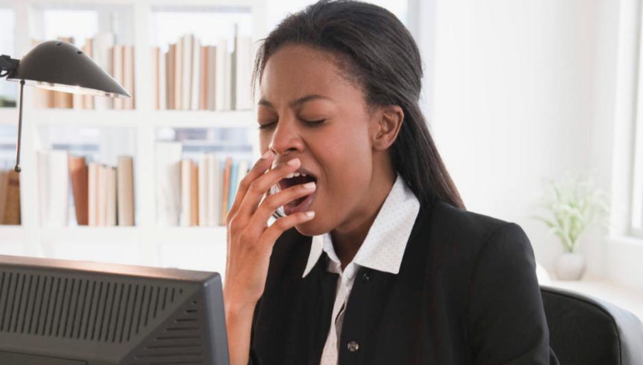 Có phải làm việc mệt mỏi khiến bạn kiệt sức gây thiếu máu