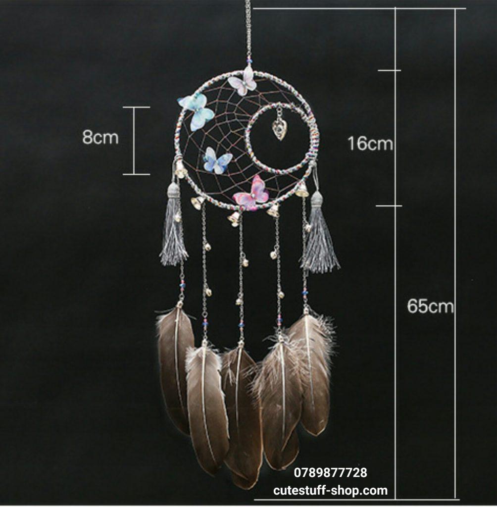 Dreamcatcher Lưới Bắt Giấc Mơ Ban Mai