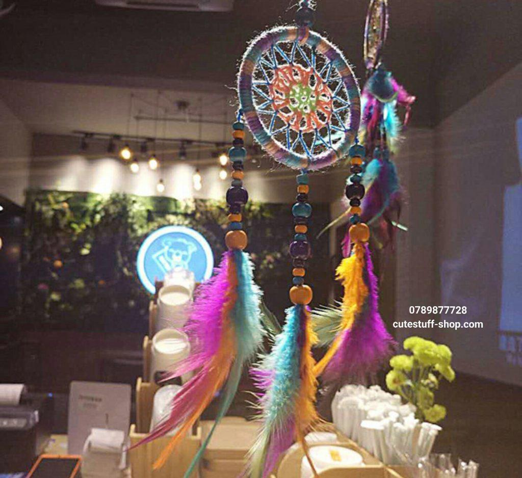 Dreamcatcher Lưới Bắt Giấc Mơ Thanh Tịch đẹp