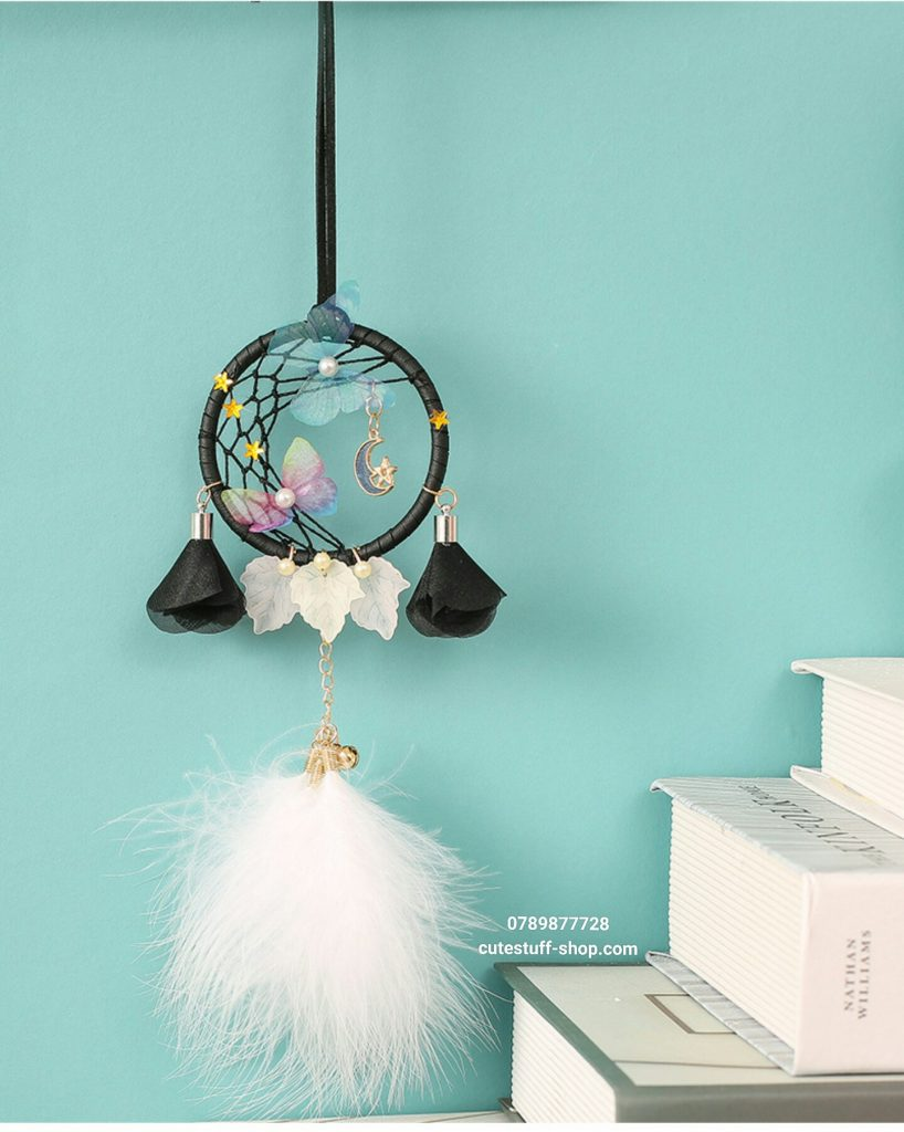Dreamcatcher Lưới Bắt Giấc Mơ Thu Nguyệt