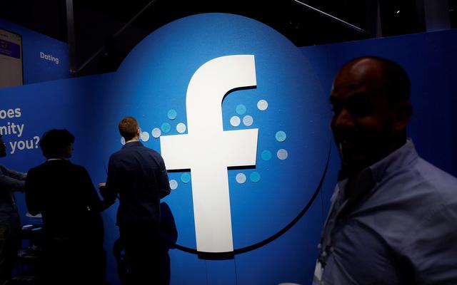 Facebook kiểm soát dữ liệu riêng tư của ta