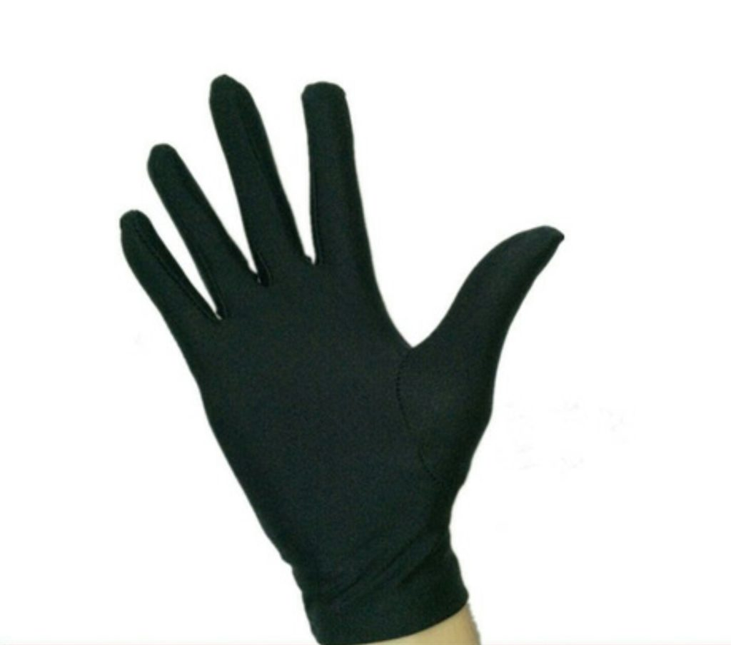 Găng tay đen đẹp
