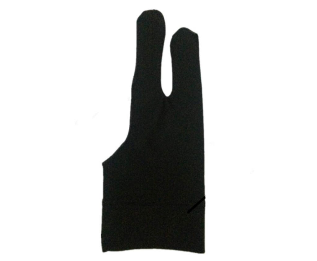 Găng tay họa sĩ đen