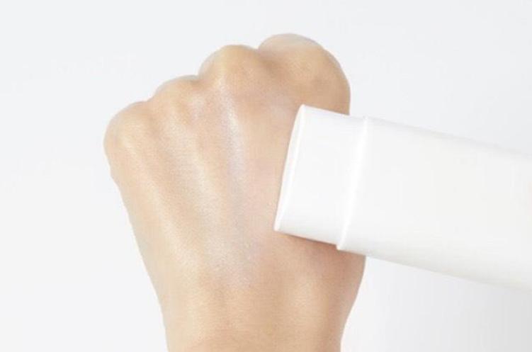 Innisfree Extreme UV Protection Stick giữ độ thoáng cho lỗ chân lông