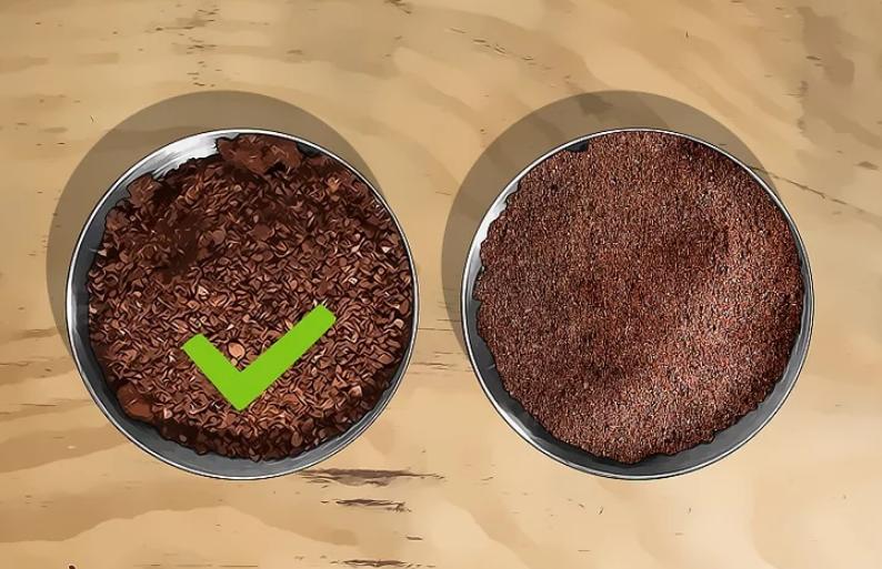 Lựa chọn hình thức, nguyên liệu pha cà phê theo nhu cầu