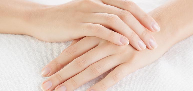 Liệu trình dưỡng da tay