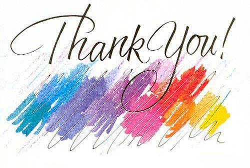 Luôn tỏ lòng biết ơn
