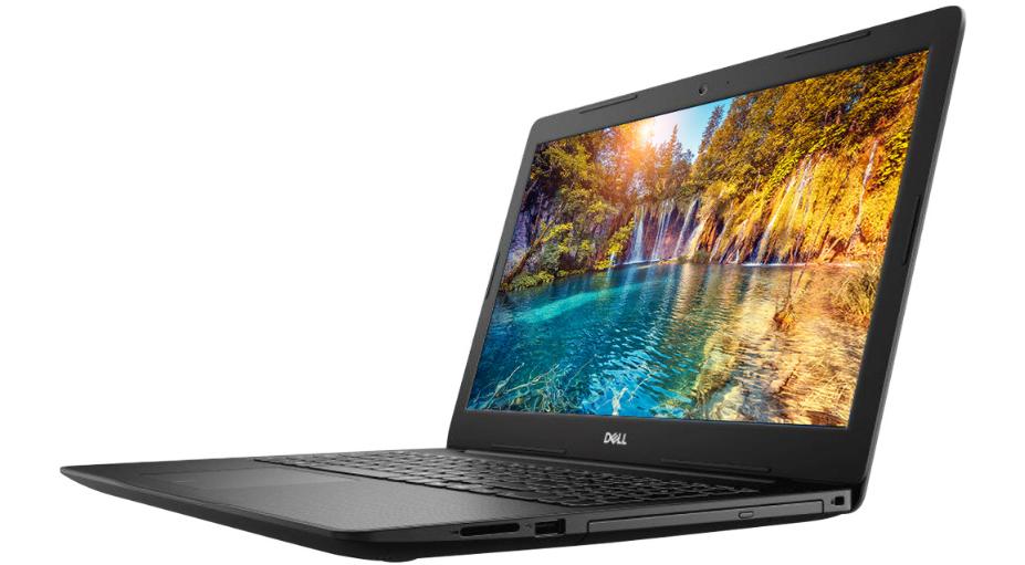Máy tính xách tay Dell Inspiron 3580