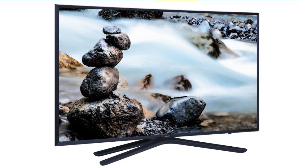 Mua tivi samsung 43n5500 sử dụng làm quà rất thích hợp