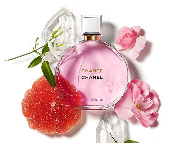 Nước hoa Chanel có gì hấp dẫn phái đẹp