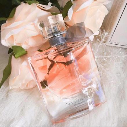 Nước hoa La Vie Est Belle thương hiệu nổi tiếng