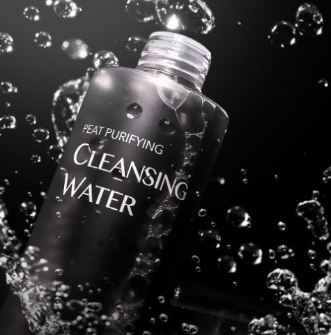 Review nước tẩy trang sạch da loại bẩn