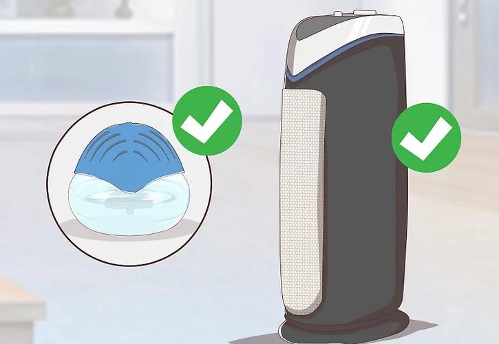 Sử dụng máy lọc để cải thiện chất lượng không khí trong nhà của bạn