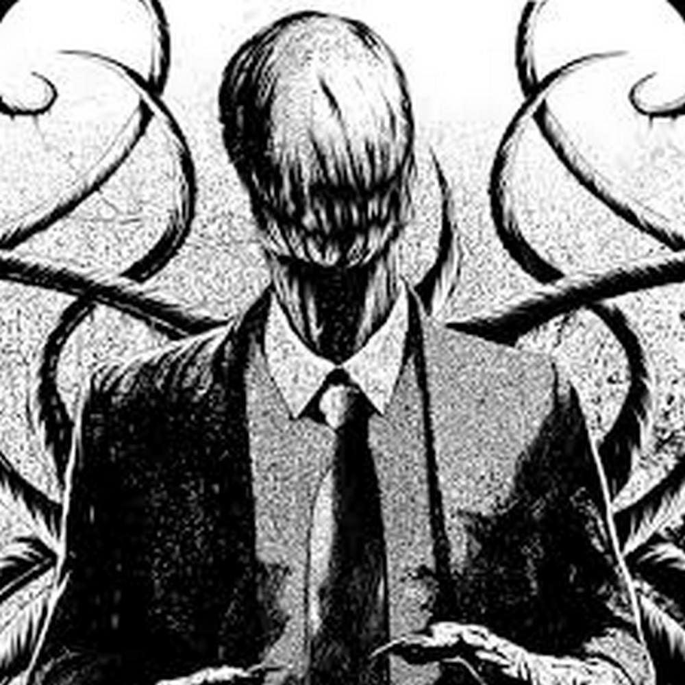 Slender Man Người không mặt (Copy)