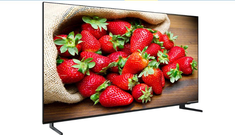 Smart Tivi QLED Samsung 8K 65 inch QA65Q900Rthiết kế đẹp