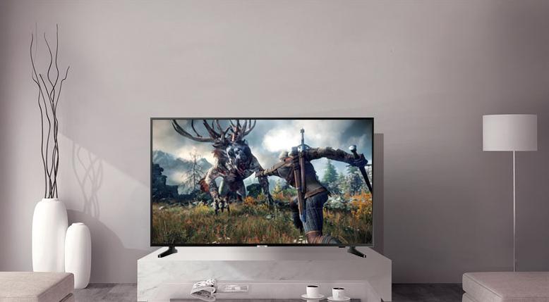 Smart Tivi Samsung 4K 50 inch UA50NU7090 được yêu thích nhất