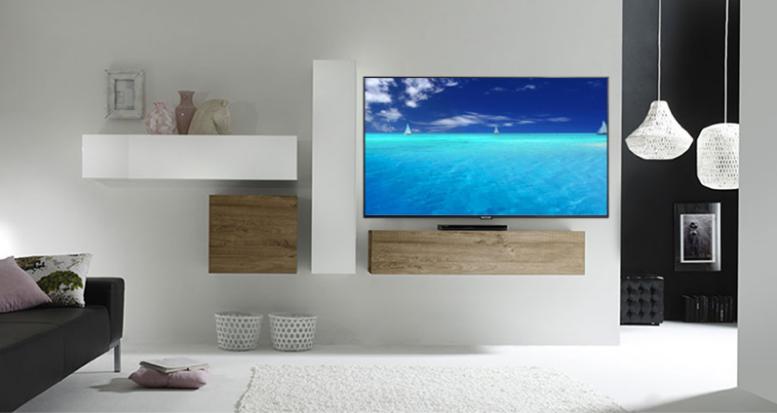 Smart Tivi Samsung 4K 50 inch UA50NU7800 đơn giản, ấn tượng
