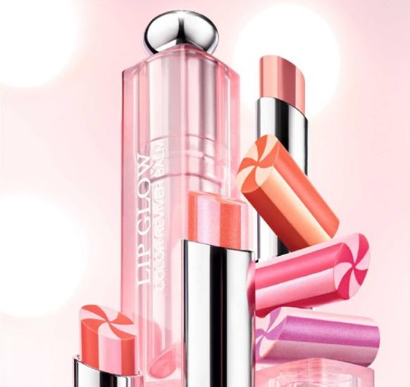 Son dưỡng Dior Addict Lip Glow giá bao nhiêu