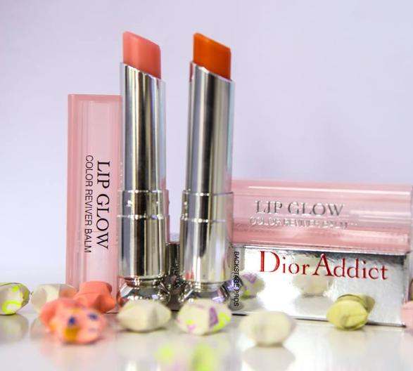 Son dưỡng Dior sang chảnh đẹp môi