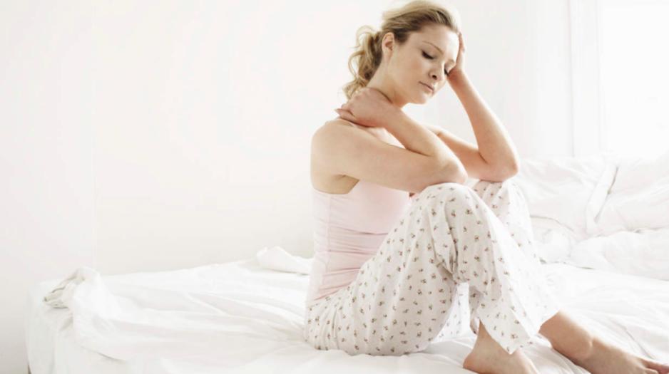 Tâm trạng của bạn không ổn định, hay lo lắng vô cớ