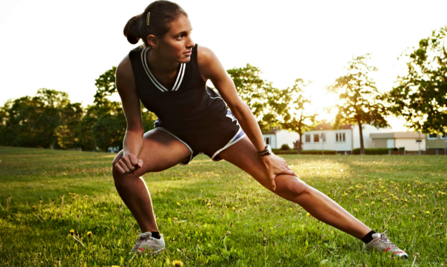 Tập những môn thể thao phù hợp có thể là một lựa chọn tốt với bạn