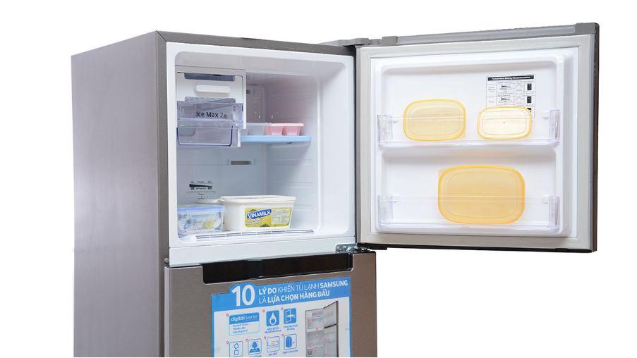 Tủ lạnh phục vụ hoàn hảo nhu cầu của gia đình bạn